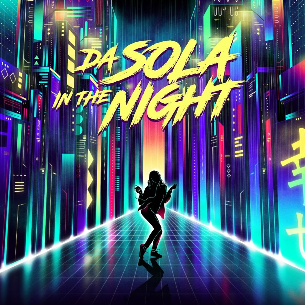 Da sola / In the night