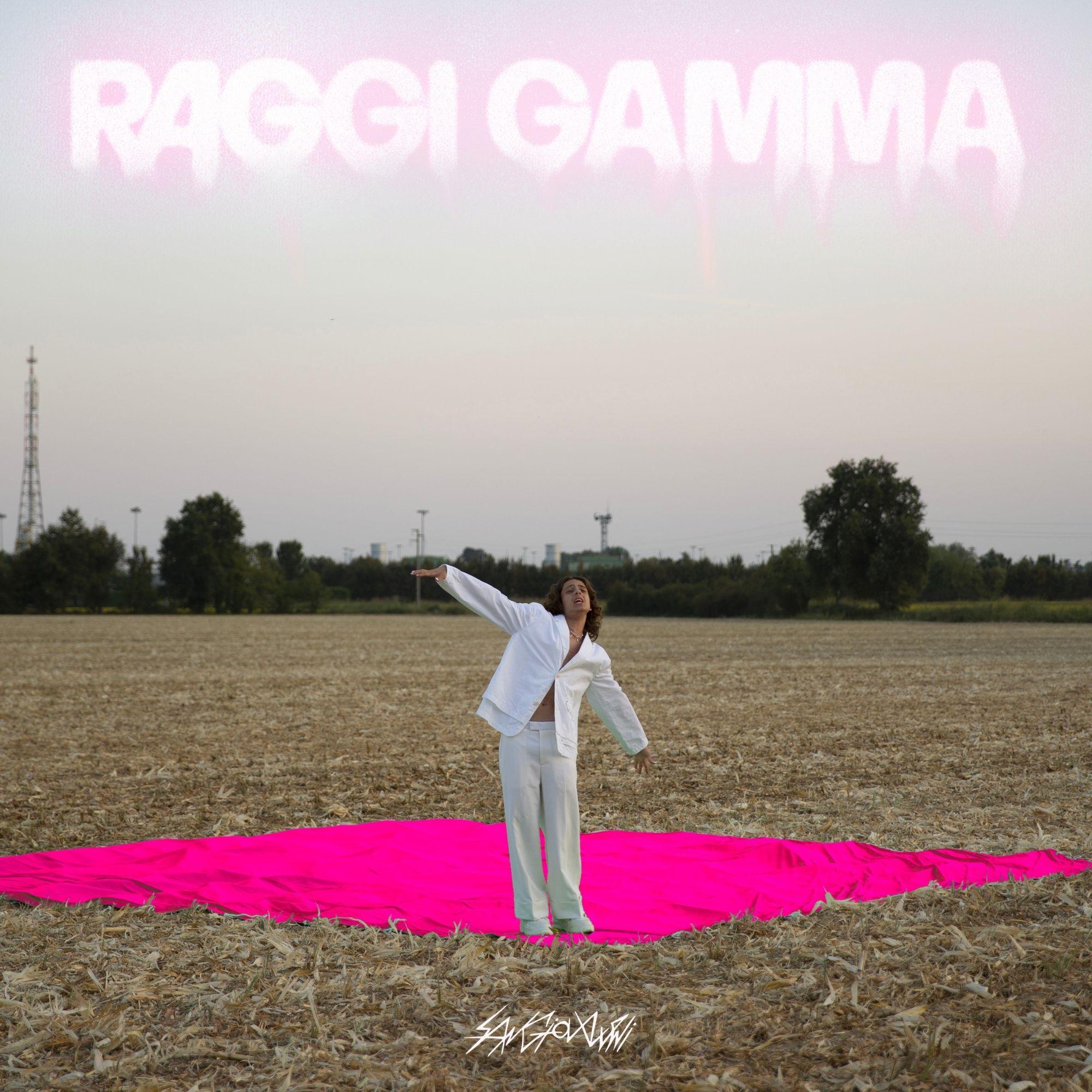 Raggi Gamma